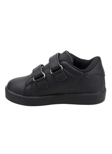 Vicco  313.E19K.100 Oyo Işıklı Kız/Erkek Çocuk Spor Ayakkabı Siyah